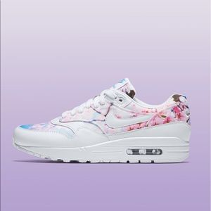 [Nike] Air Max 1 - Cherry Blossom Sneakers